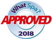 WhatSpa? Approved 2018