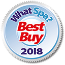 WhatSpa? Best Buy 2018