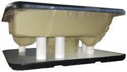 Pillar Support System
